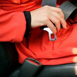 Штраф за непристегнутый ремень и штраф за отсутствие детского автокресла