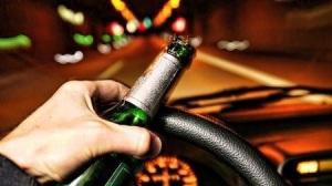 Злостное пьянство за рулем отныне считается уголовным преступлением