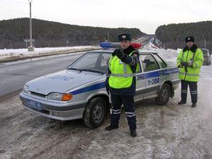Что участник дорожного движения вправе потребовать у инспектора ГИБДД?