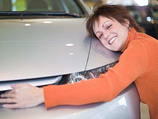 Как выбрать автомобиль при покупке