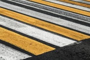 Разрешен ли обгон на пешеходном переходе по новым правилам