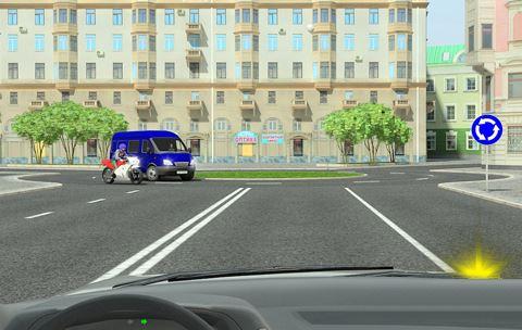Разрешается ли водителю транспортных средств занимать место